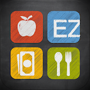 Pay for Lunches Online with EZ School Pay