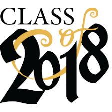 Graduation Info: June 1st, 2018 @9am in the Frontier High School Football Stadium (No Tickets Required)