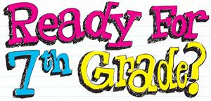 Ready for 7th Grade?