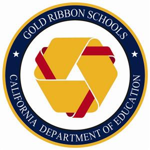 Gold Ribbon School