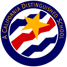 Rosedale Middle School Named A California Distinguished School