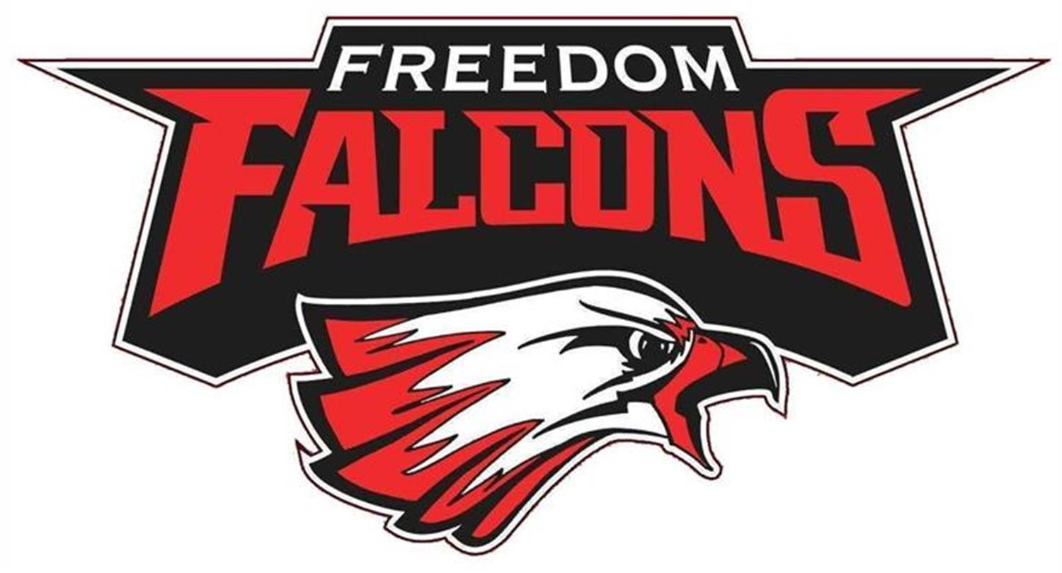 ... Home of the Falcons ...